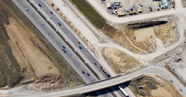 L'Autorité environnementale pointe les insuffisances de nombreux projets routiers