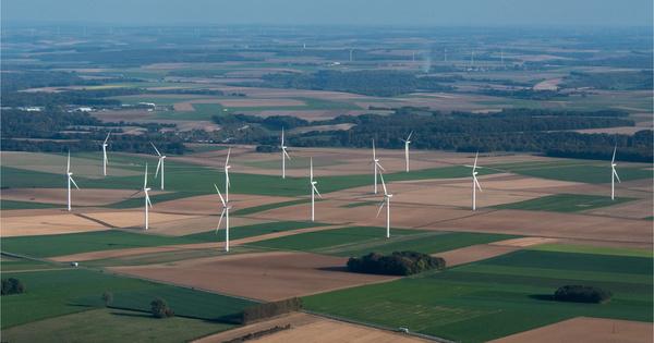 Éolien terrestre: les contraintes se renforcent