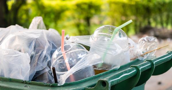 Interdiction des plastiques: la France parmi les meilleurs élèves européens