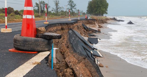 Climat: le Gouvernement sommé d'agir de toute urgence