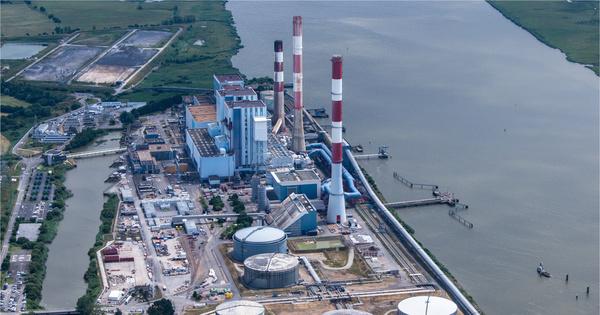 EDF met fin au projet Ecocombust à la centrale de Cordemais