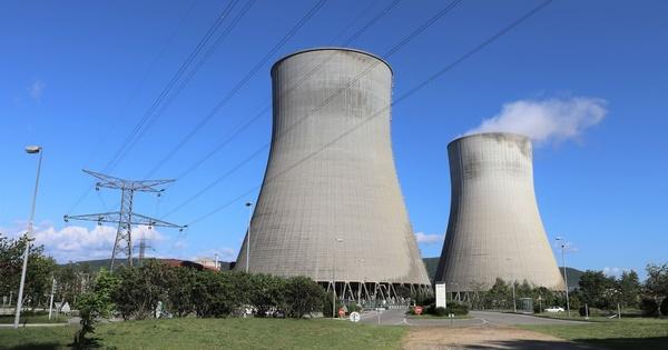 Réacteurs nucléaires: un décret modifie le déroulement des visites décennales
