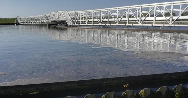 Réutilisation des eaux usées: Vendée Eau concrétise l'expérimentation Jourdain