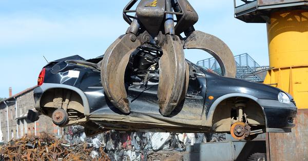 Les critères de performance des opérations de tri sont fixés pour 18 catégories de déchets