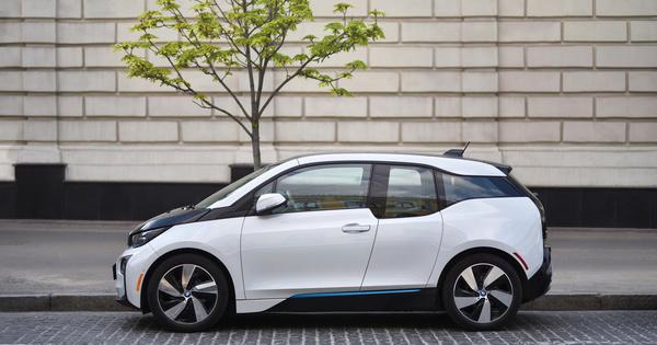 L'Europe annonce la fin des voitures thermiques pour 2035
