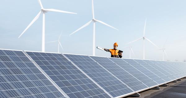 «Fit-for-55»: la Commission européenne renforce l'efficacité énergétique et les énergies renouvelables