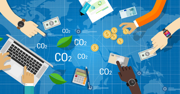 Marché carbone: la Commission propose d'accélérer le rythme de réduction des émissions industrielles