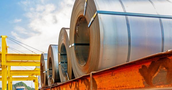 La Commission propose de facturer le carbone importé à partir de 2026