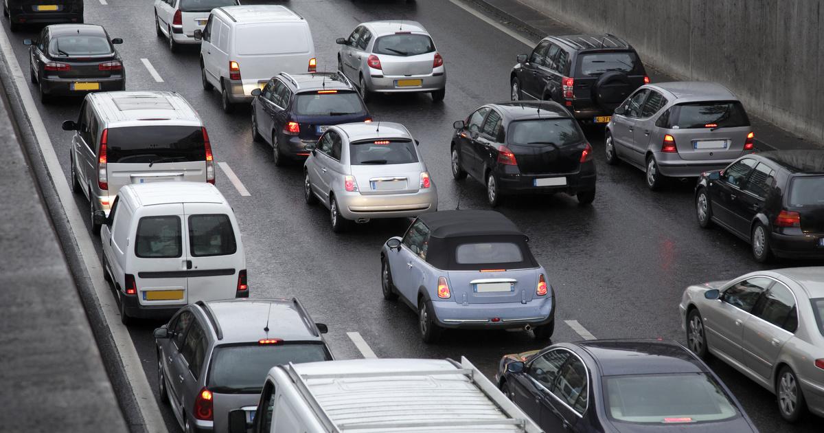 Pollution sonore: l'Ademe estime que le bruit coûte 155,7 milliards à la société