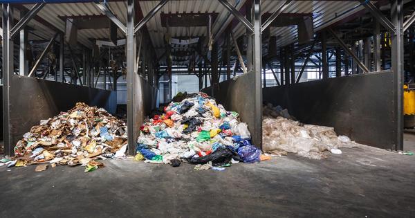 Un décret étend le tri «cinq flux» aux textiles et à certains déchets du bâtiment