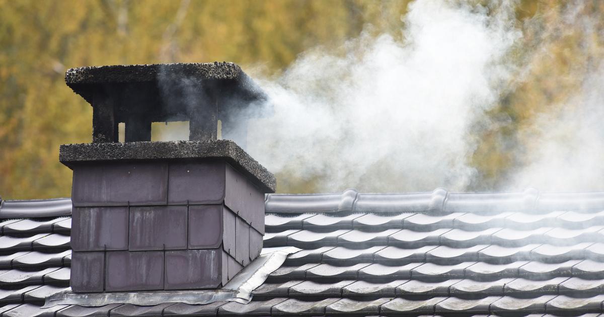Chauffage au bois: l'État lance un plan pour réduire de moitié les émissions polluantes