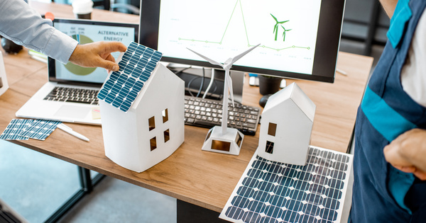 30,5 Mds€ d'aides à l'électricité renouvelable française validées par l'Europe