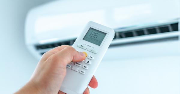 Un quart des ménages français disposaient d'un système de climatisation en 2020