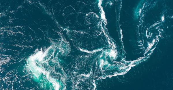 Les premiers signes d'un affaiblissement du Gulf Stream?