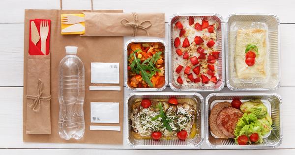 Emballages: l'Ademe et Citeo passent au crible la consommation hors foyer