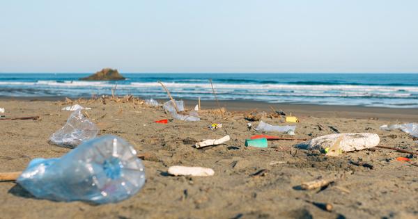 Emballages abandonnés: Citeo lance un AMI pour préparer le financement du ramassage