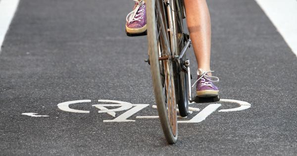 Plan vélo: + 30% de pistes cyclables en trois ans