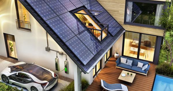 L'autoconsommation solaire s'ouvre à de nouvelles perspectives