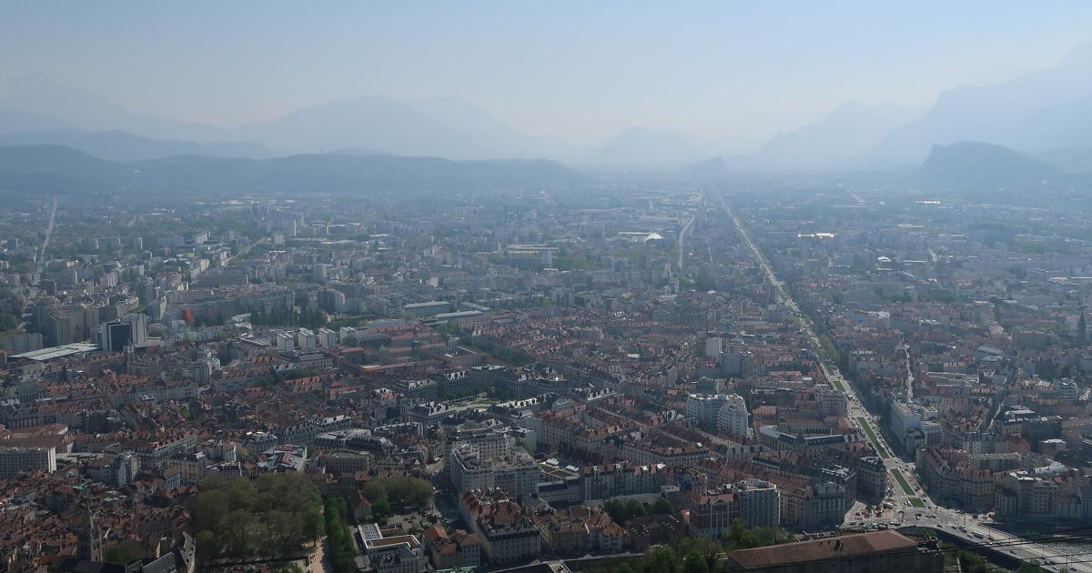 Pollution de l'air: l'OMS durcit les seuils de qualité de l'air