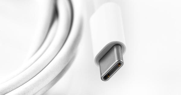 La Commission européenne veut imposer un chargeur universel en USB-C