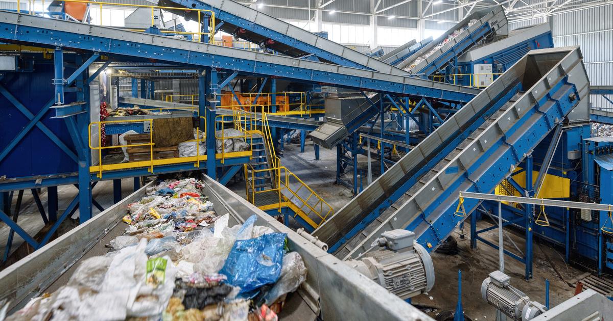 Les entreprises du recyclage veulent conserver la propriété des matières triées