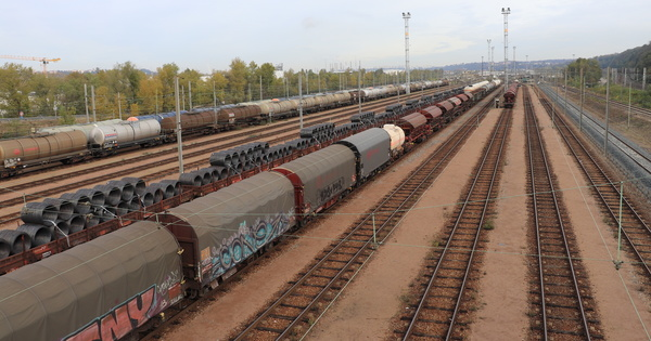 La Stratégie nationale du fret ferroviaire suffira-t-elle à le remettre sur les rails?