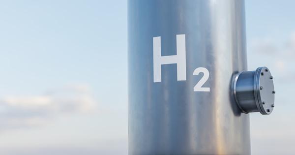 Bruno Le Maire souhaite faire de la France «le leader mondial de l'hydrogène vert»