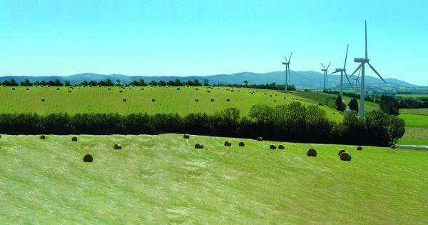 Faire accepter l'éolien, un vaste chantier