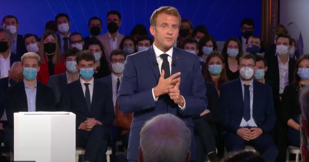 Plan d'investissement France 2030: priorité au nucléaire et à l'hydrogène