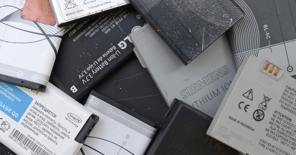 [Pollutec] Le risque incendie dans le secteur des déchets exacerbé par les piles au lithium