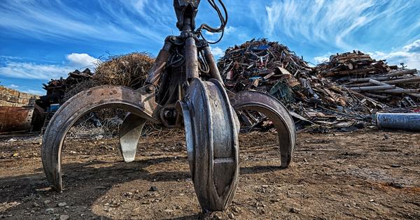 [Pollutec] Chiffres du recyclage 2020: le pire a été évité