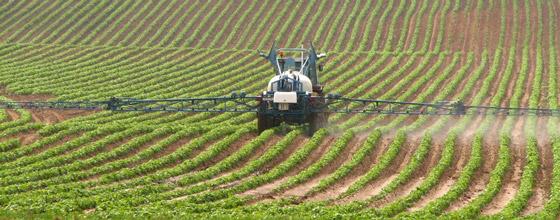 Un procès «électrochoc» contre les pesticides