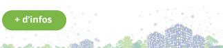 Abonnement Actu-Environnement - coffret de 4 DVD Les VILLES de DEMAIN