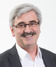 Claude Gruffat élu président de Natexbio