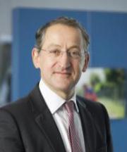 Philippe Maillard élu président de la Fnade