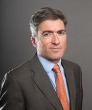 Ghislain Eschasseriaux est nommé délégué général de la Fedene