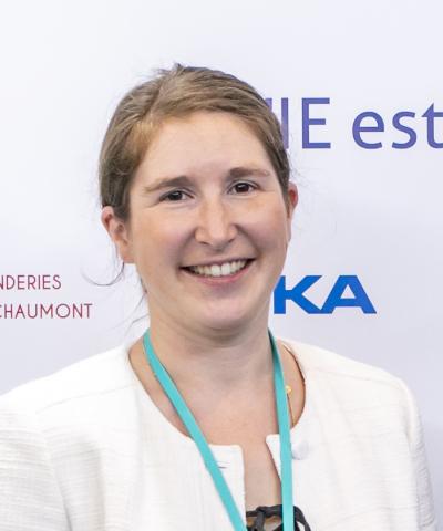 Anne-Laure Makinsky est nommée déléguée générale de l'UIE