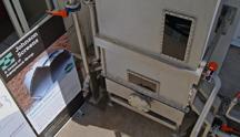 Johnson Screens inaugure un démonstrateur de plancher filtrant Triton™ avec l'OiEau