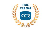 Appel à candidatures pour le Prix CCR Cat Nat 2021