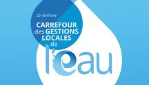 Visiteurs : les inscriptions au Carrefour de l'Eau 2021 sont ouvertes