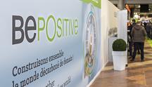 La transition énergétique au cœur du salon BePOSITIVE 2021