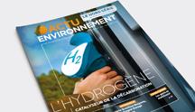 Hors-série hydrogène : votre numéro annuel est disponible !