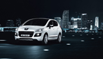 Peugeot 3008 HYbrid4 :<br /> le premier Full Hybrid Électrique-Diesel au monde