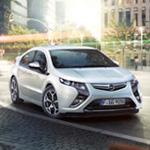 Nouvelle Opel Ampera <br />Une expérience de conduite électrique sans précédent