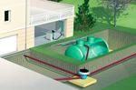Récupération eau de pluie : faites des économies d'eau avec les solutions Aquamop