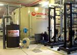 Veolia Water STI facilite la réutilisation des eaux industrielles