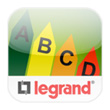 Nouvelle application mobile Legrand RT 2012