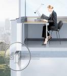 Schöck Rutherma® : rupteurs de ponts thermiques pour l'isolation par l'intérieur (ITI)