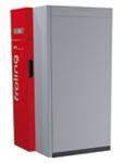 Chaudière FROLING P1 à granulés : La solution compacte, simple et modulaire pour votre chauffage