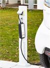 Véhicule électrique : les infrastructures de recharge accélèrent grâce à Legrand !